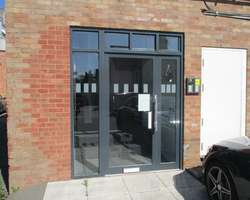 LICENSED OFFICES - 7 Church Street, Monmouth NP25 3BX