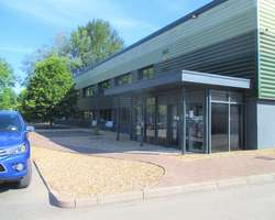 LICENSED OFFICES - Singleton Court Business Park, Monmouth, NP25 5JA