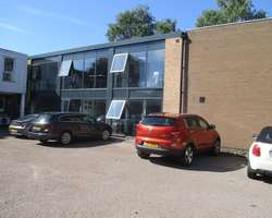 LICENSED OFFICES - Apex House, Wonastow Road, Monmouth NP25 5JA
