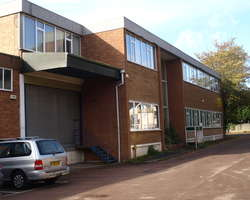 TO LET - UNIT 3, WOLF BUSINESS PARK, ALTON ROAD, ROSS ON WYE, HR9 5NB