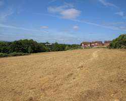 FOR SALE - Residential Development Site, Ross On Wye HR9 7DJ