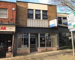 TO LET - 1 GEORGE PLACE, GLOUCESTER ROAD, ROSS ON WYE, HR9 5BS